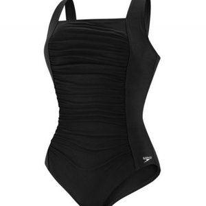 nwt Speedo Endurance Onepiece Swimsuit 14